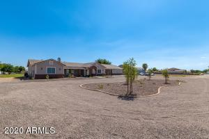 24711 S 222ND Street, Queen Creek, AZ 85142