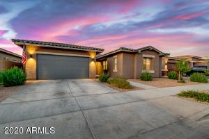 22948 E DESERT SPOON Drive, Queen Creek, AZ 85142