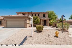 3119 S SIERRA HEIGHTS, Mesa, AZ 85212