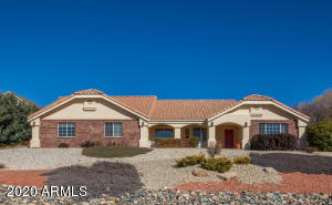 796 GOLDEN HAWK Drive, Prescott, AZ 86301