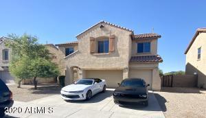 11872 W GRANT Street, Avondale, AZ 85323