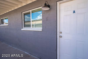 1247 E 3rd Avenue, A, Mesa, AZ 85204