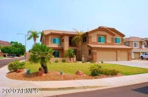 25487 N 70TH Avenue, Peoria, AZ 85383