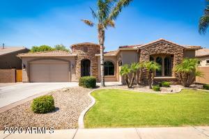 3130 E LYNX Place, Chandler, AZ 85249