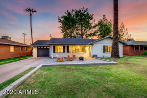 4036 N 40TH Place, Phoenix, AZ 85018