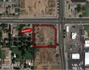5125 W Dobbins Road, -, Laveen, AZ 85339