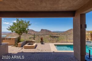 10734 N SKYLINE Drive, Fountain Hills, AZ 85268