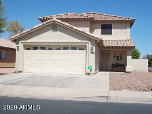 12403 N 121ST Drive, El Mirage, AZ 85335
