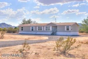732 N AMANDA Drive, Maricopa, AZ 85139