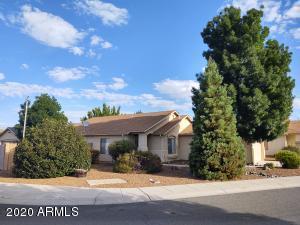 7714 N WINDING Trail, Prescott Valley, AZ 86315