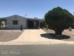 9681 E SUNLAND Avenue, Mesa, AZ 85208