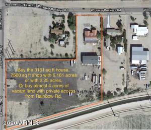 22609 W Lower Buckeye Road, 1, Buckeye, AZ 85326