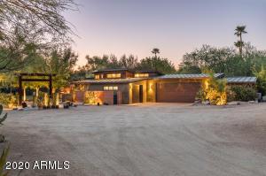 6130 N 22nd Street, Phoenix, AZ 85016