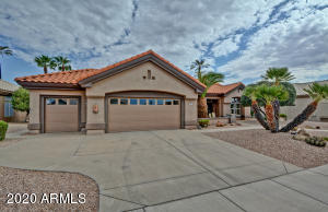 21831 N MONTEGO Drive, Sun City West, AZ 85375