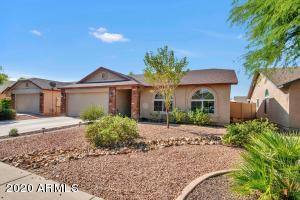 4819 E SHAPINSAY Drive, San Tan Valley, AZ 85140