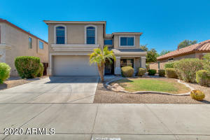 2162 S 160TH Lane, Goodyear, AZ 85338