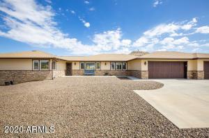 11470 N WILLIAMSON VALLEY RANCH Road, Prescott, AZ 86305