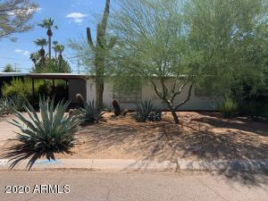 4653 E MONTECITO Avenue, Phoenix, AZ 85018