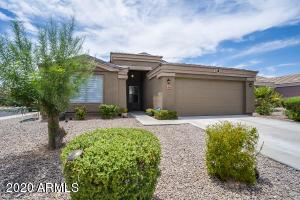 14502 N 128TH Drive, El Mirage, AZ 85335