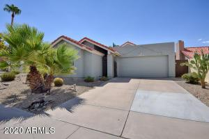 11267 E JENAN Drive, Scottsdale, AZ 85259