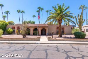 13412 N 58TH Place, Scottsdale, AZ 85254