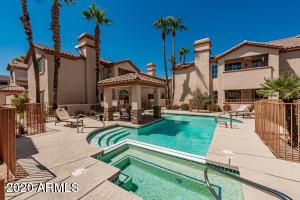 2992 N MILLER Road, B207, Scottsdale, AZ 85251