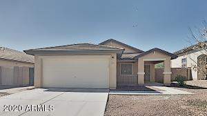 25725 W ST KATERI Drive, Buckeye, AZ 85326