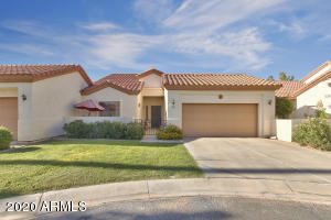 45 E 9TH Place, 22, Mesa, AZ 85201