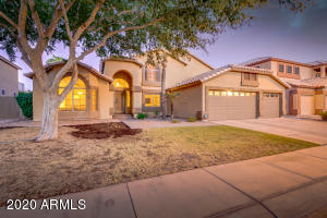 807 S COPPER KEY Court, Gilbert, AZ 85233
