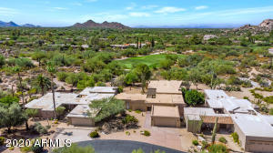 1161 E BEAVER TAIL Trail, Carefree, AZ 85377