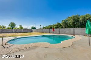 5444 W WALTANN Lane, Glendale, AZ 85306