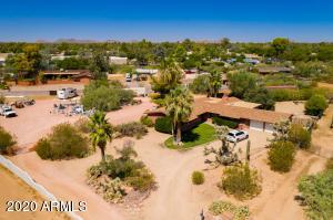 6501 E PARADISE Drive, Scottsdale, AZ 85254