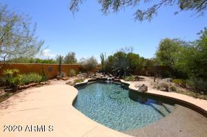 4321 E MILTON Drive, Cave Creek, AZ 85331