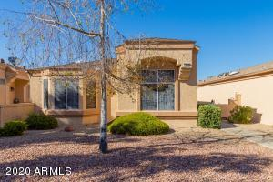 19921 N GREENVIEW Drive, Sun City West, AZ 85375