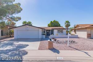 2112 N Stockton Place, Mesa, AZ 85215