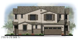 This is an artist's rendering and is not intended to be an actual depiction of the building or landscaping.