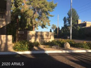 7436 E CHAPARRAL Road, 137A, Scottsdale, AZ 85250