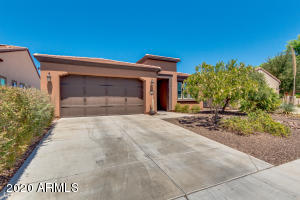 12720 W BROOKHART Way, Peoria, AZ 85383
