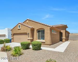 3928 W Salter Drive, Glendale, AZ 85308