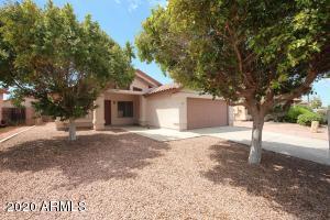 10355 W DANA Lane, Avondale, AZ 85392
