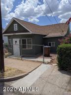 646 N SUTHERLAND Street, Globe, AZ 85501