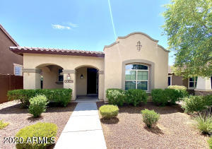 20625 W HAMILTON Street, Buckeye, AZ 85396