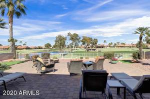 10818 E NAVAJO Drive, Sun Lakes, AZ 85248