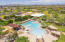 Gorgeous resort-style pool with lap swimming and beach entry!