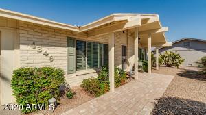 4346 E YOWY Street, Phoenix, AZ 85044