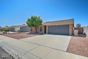 6137 W CAROL ANN Way, Glendale, AZ 85306