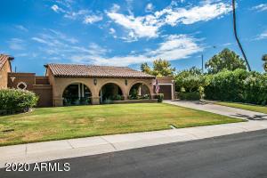 8106 E VIA DEL DESIERTO, Scottsdale, AZ 85258