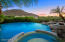 Escape and enjoy paradise from the privacy of your backyard.