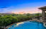 Relax in your private pool as you unwind from the day and soak in the artistry of the evening sunsets.