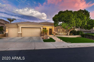 445 W DESERT FLOWER Lane, Phoenix, AZ 85045
